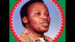 Issa Juma & Super Wanyika Stars - Mony