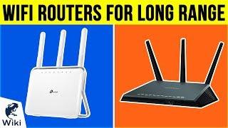 9 Best WiFi Routers For Long Range 2019