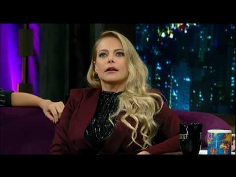 Jackeline Petkovic Diz Que Silvio Santos Exigiu Que Ela Cortasse O Cabelo