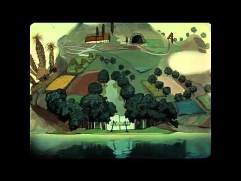 Советский мультфильм остров ошибок