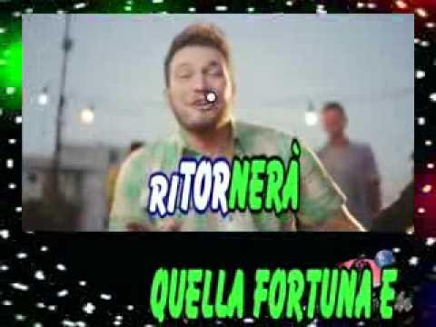 Antonino - Ritornerà V G