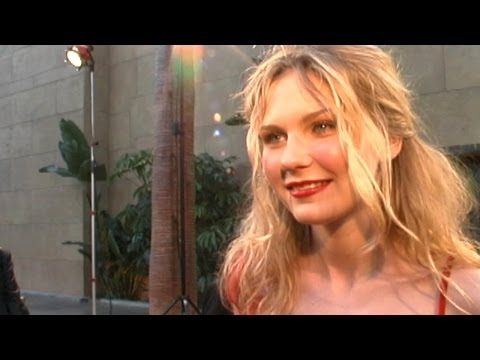 #TBT Kirsten Dunst @ 'The Virgin Suicides' Premiere 4-18-00