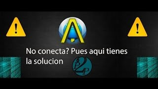 Ares no se Conecta (Solución 100% Efectiva) HD 2015