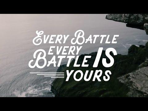 Every Battle (Lyric Video) // Battles  // Rita Springer