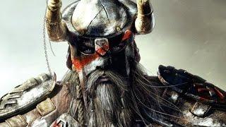 FOR HONOR - VIKING, BESERKER & RAIDER! | Walkthrough Gameplay (PS4)