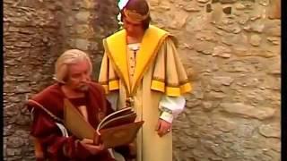 Gambar cover Princezna Slonbidlo (TV film) Pohádka / Československo, 1990, 60 min