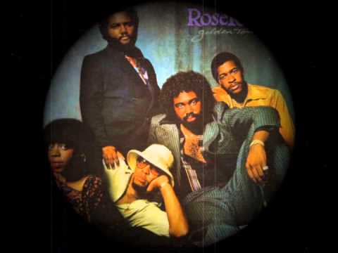 Rose Royce - I Wanna Make It With You