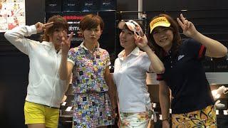 ジャパンゴルフフェア2018出店しています!