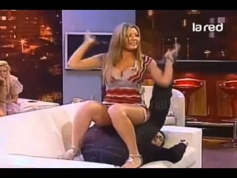 Venezolana muestra la tanga en la discoteca - 1 4