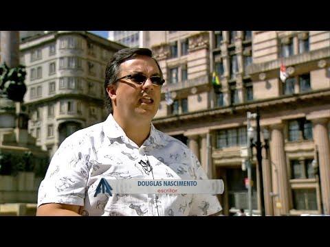 Entrevista para o Antena Paulista - 2