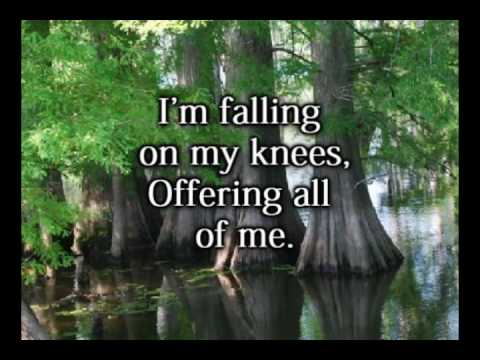 Hungry - Kathryn Scott Worship Video w-lyrics.wmv