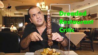 Niv Gilboa's Restaurants Critic: Republica Di Ronimoty In Tel-Aviv