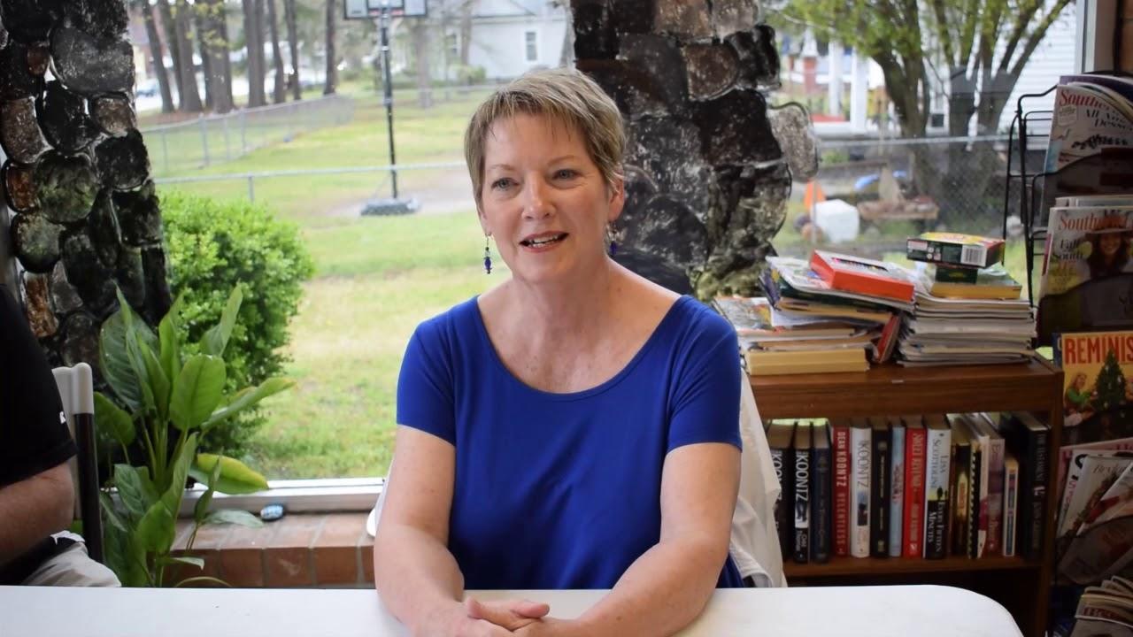 2020 Pollocksville Presbyterian Church Christmas Eve Services 52 Faces of Community: Hilda Bender   News   Gaston Gazette