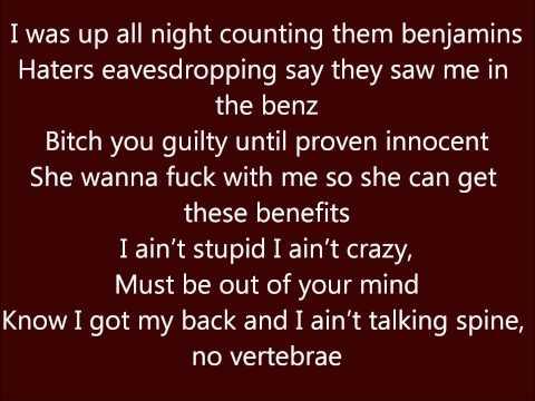 Rich Homie Quan   differences lyrics