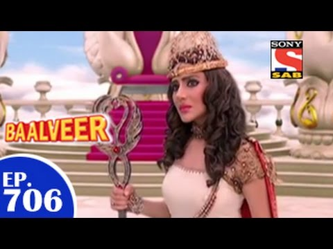 Baal Veer - बालवीर - Episode 706 - 5th May 2015