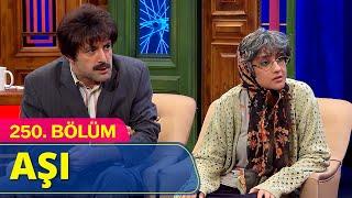 Aşı - Güldür Güldür Show 250.Bölüm