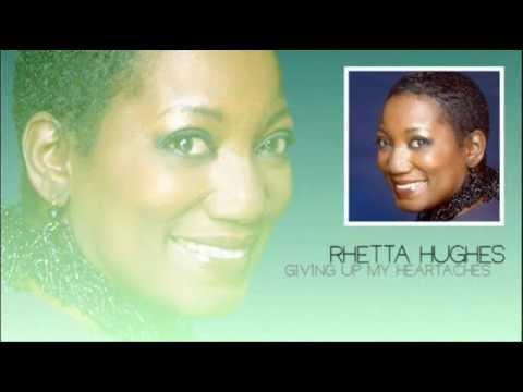 Rhetta Hughes: