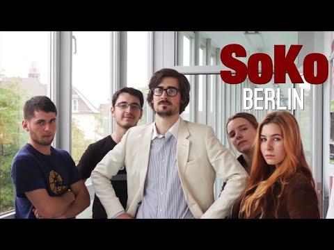 SOKO BERLIN - Tödlicher Mord (FOLGE 0815)