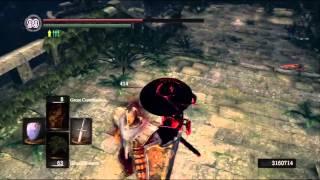 Dark Souls PVP Ep. 45 - Longsword = Poise Ain