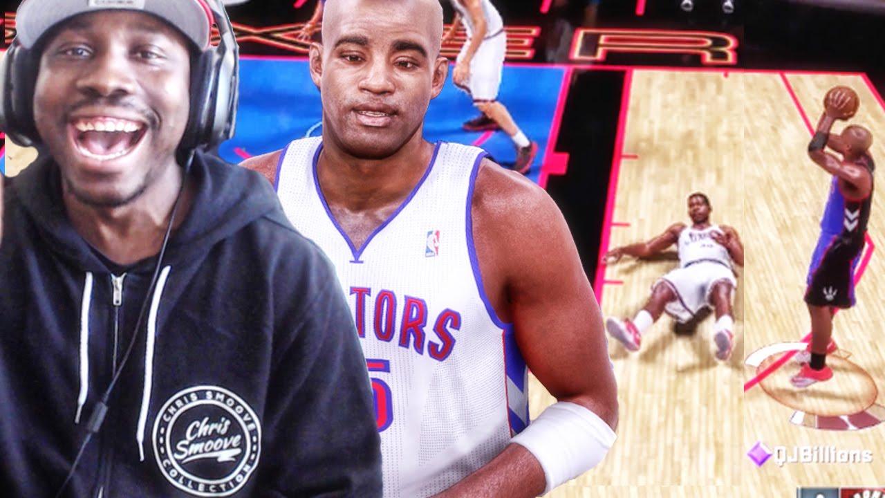 PACK N' PLAY vs AiiRxJONES VINCE CARTER ENDING CAREERS! NBA