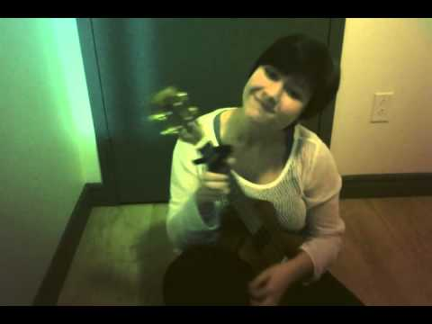 Dirty Paws (Monsters of Men) - Ukulele Cover [CHORDS IN DESCRIPTION ...