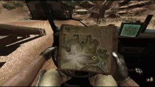 Far Cry 2 Walkthrough (PC) - Act 1 Underground Missions 1