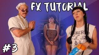 Dust Bowl Kids - Gene & Marion FX Vlog #3