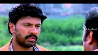 Madurai Sambavam tamil movie | scenes | Raj Kapoor warns Radha Ravi about Harikumar