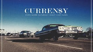 Currensy - 100 Spokes (Even More Saturday Night Car Tunes)