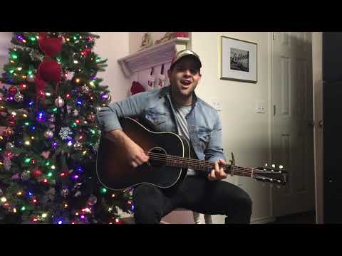 Live In The Living Room USA: Casey Tyler - Back Around