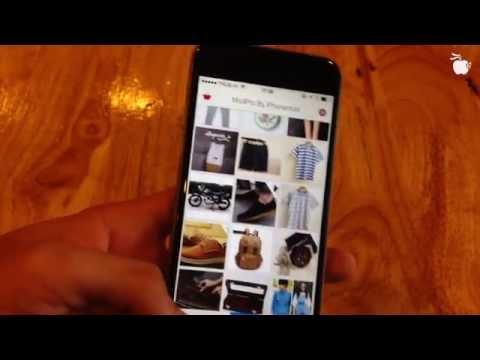 ShopSpot ช็อปสินค้าออนไลน์สไตล์ Social Shopping