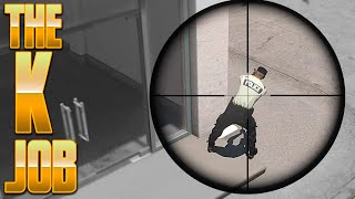 The K Job (Arma 3)(City Life RPG)