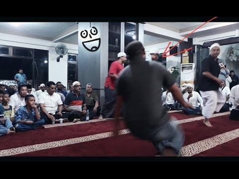 Terlalu asyik hingga Terjatuh!! JALSAH BALASYIK-live Semarang 2018