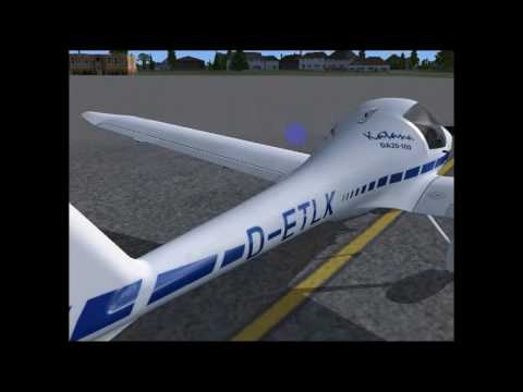 United States Air Force Initial Flight Screening Video Tutorial