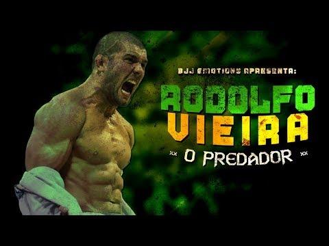 🥇 Rodolfo Vieira - O Predador ● JIU-JITSU HIGHLIGHT