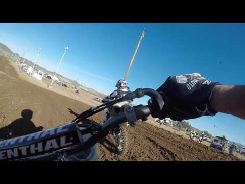 Canyon MX Practice - 2/5/2017