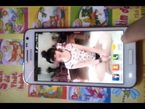 Samsung Galaxy S2 HD LTE 4G (Korea)