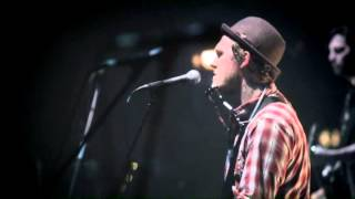 The Gaslight Anthem - She Loves You LIVE in London [HD]