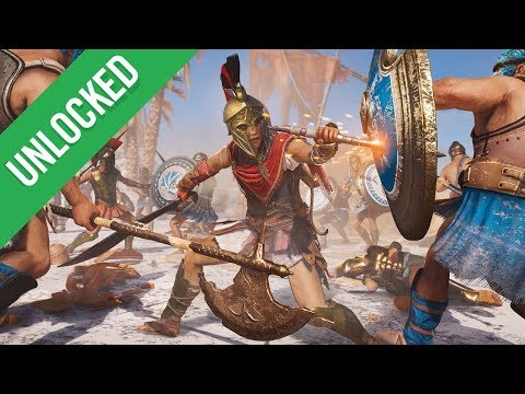Is Assassin's Creed Odyssey The Best in The Series? - Unlocked 364