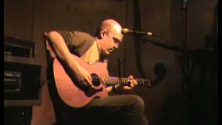 Devin Townsend - Solar Winds/Sister Acoustic Medley