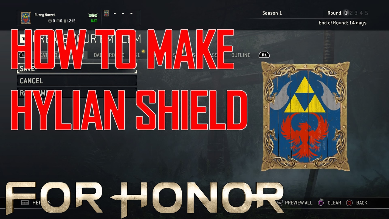 how to get another hylian shield
