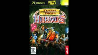 Dungeons & Dragons: Heroes [Xbox] - Shop