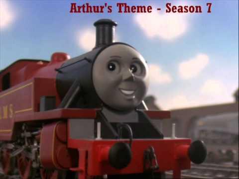 Arthur's Theme - Season 7