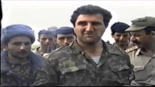 За 2 дня 102 армян замочили.Азербайджан,Нагорный Карабах.Капитан Магеррам Сеидов Меджнун оглы.