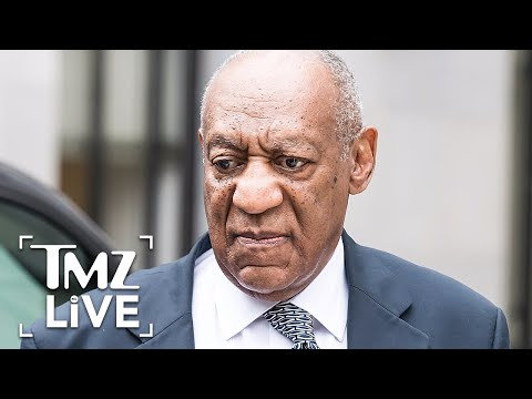 Bill Cosby Juror Says Victim Was Asking For It | TMZ Live