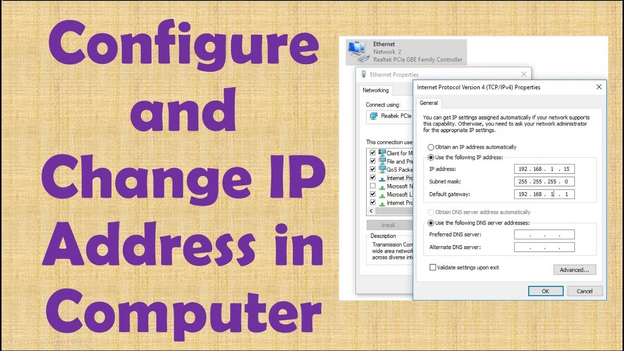 Online Ip Changer