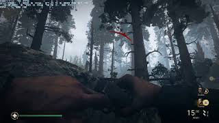 Call of Duty WWII / ASUS GTX 1060 6gb / fps test / Ultra setting