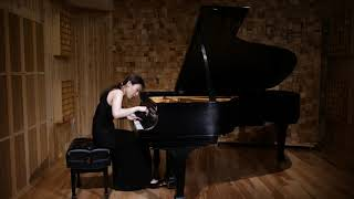 Mozart: Piano Sonata No. 3 in B-Flat Major, K. 281
