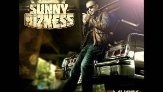 Sunny Bizness - Hör mir zu feat. Jonesmann (prod. Koolade)