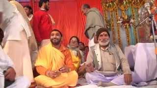 Lord Ram Sita Vivah Mahotsav live from Ram Janam Bhumi birth place ayodhya